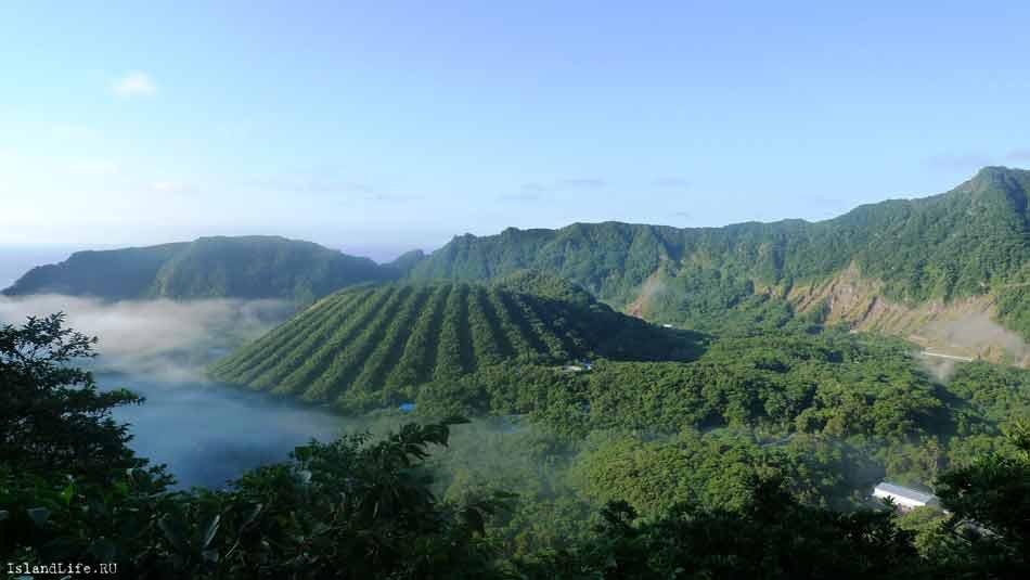 Природа Аогашимы